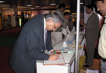 steel asia expo karachi 2006