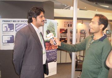 IAPEX expo lahore 2010