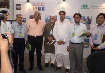 IAPEX expo lahore 2011