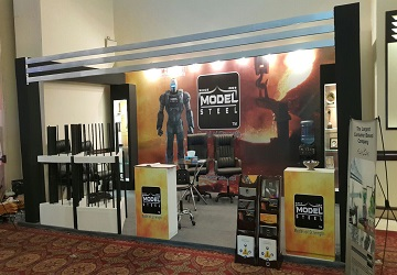 IAP EXHIBITION Faletities Hotel Lahore