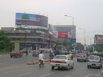 Lahore (Centre Point 30x90)
