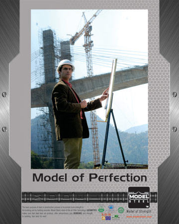 Theme - 06 (Model Of Perfection!)