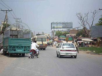 Multan (Vehari Chowk Back 60x20)