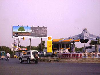 Bahawalpur (Saraiki Chowk 60x20)