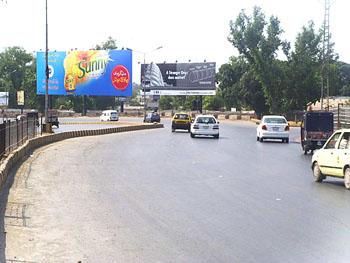 Peshawar (HAyat Avennue Chowk Psh Cantt FTCF Kahyber Road, Saddar Road , Airport Road)