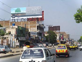 Peshawar(Malik Plaza University Road FTCF Abdara Chowk,Town,Hayatabad Peshawar University)