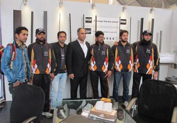 IAPEX expo lahore 2013