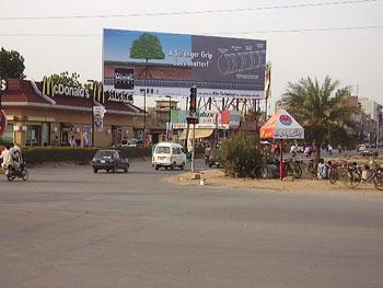 Faisalabad (Statina Road Near Mcdonalds 30x90)